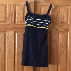 Nautica swim dress